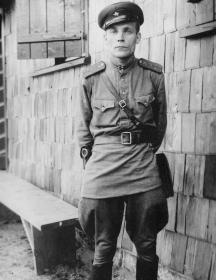 Рехов Александр Ефимович