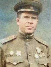 Аленин Иван Григорьевич