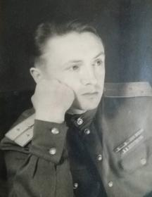 Владимиров Иннокентий Васильевич