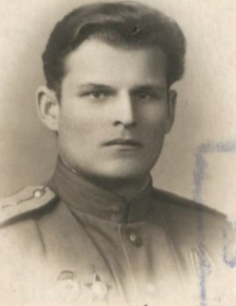 Русанов Владимир Давидович