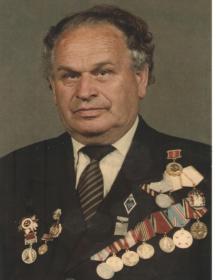 Кулаков Алексей Максимович