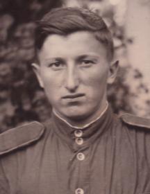 Сирченко Дмитрий Филимонович
