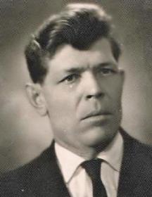 Барков Иван Андреевич