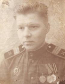 Сметанин Василий Леонтьевич