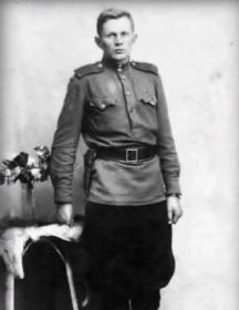 Горбачёв Николай Михайлович