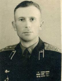 Свиридов Сергей Кузьмич