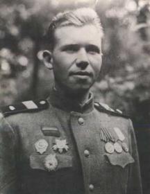 Анисимов Алексей Васильевич