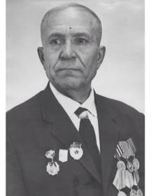 Нефёдов Иван Фёдорович