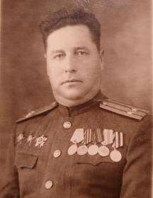 Фадеев Иван Кузьмич
