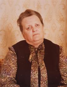 Жукова Клавдия Алексеевна