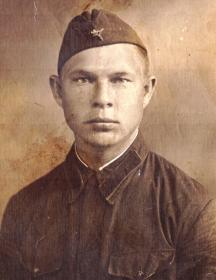 Зиновьев Иван Николаевич
