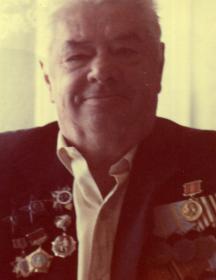 Олех Владимир Григорьевич