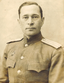 Дядюнов Иван Алексеевич