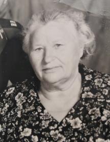 Рузанова Софья Ивановна