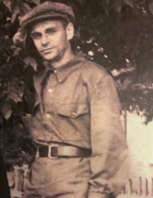 Ефремов Сергей Николаевич