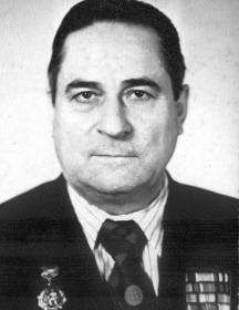 Щербина Владимир Леонтьевич