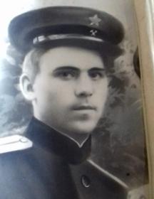 Забанных Спиридон Александрович