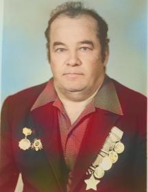 Шубкин Иван Егорович