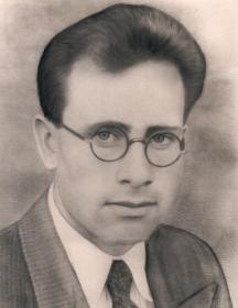 Бондарев Павел Ксенофонтович