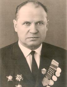 Полещук Михаил Автономович