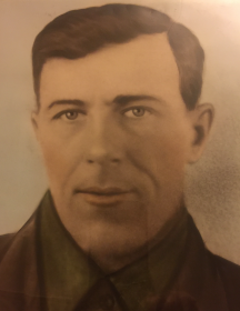 Малюсов Николай Александрович