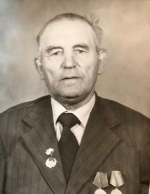 Мавлютов Алимжан Сафиевич