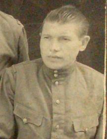 Марков Александр Александрович