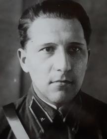 Андреев Николай Никитич
