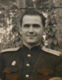 Арсентьев Василий Иванович