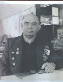 Никульчев Дмитрий Егорович