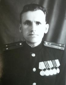 Чалый Василий Наумович