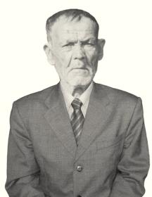 Железков Фёдор Николаевич