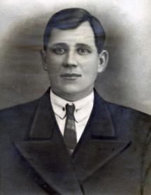 Коханов Федор Григорьевич