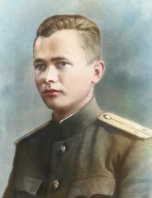 Давиденко Василий Яковлевич