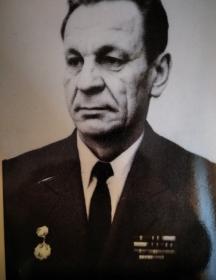 Гуляев Иван Степанович