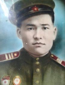 Нургалиев Абдинур