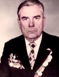 Гуляев Николай Леонтьевич