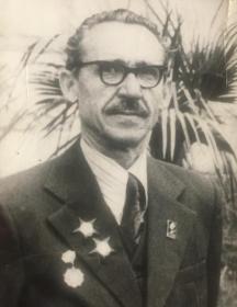 Тимченко Михаил Филиппович