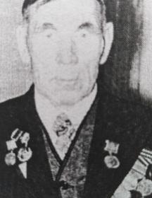 Морозов Николай Дмитриевич