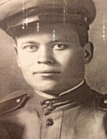 Захаров Иван Андреевич
