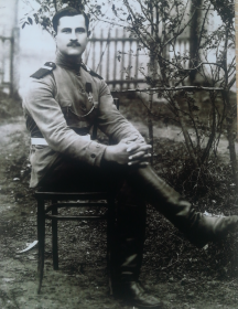 Иванов Евлампий Абрамович