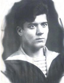 Жариков Иван Григорьевич