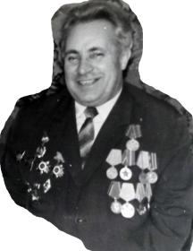 Левин Иван Васильевич
