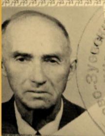 Ефремов Алексей Степанович