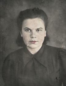 Усенко Лидия Григорьевна