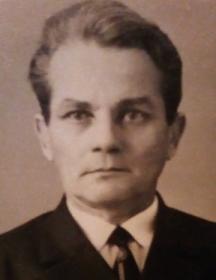 Филатьев Александр Игнатьевич