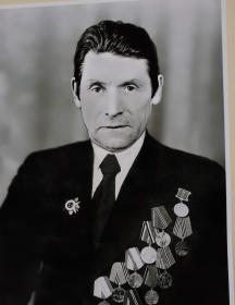 Гузенин Александр Николаевич