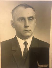 Чумаков Евгений Семенович