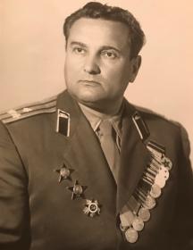 Назаренко Иван Петрович