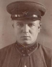 Ясаков Серафим Александрович